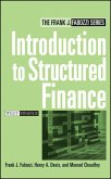 Introduction to Structured Finance (eBook, PDF)