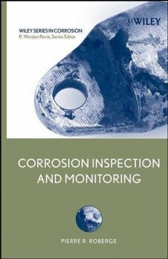 Corrosion Inspection and Monitoring (eBook, PDF) - Roberge, Pierre R.