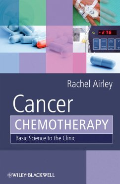 Cancer Chemotherapy (eBook, PDF) - Airley, Rachel