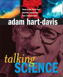 Talking Science (eBook, PDF)