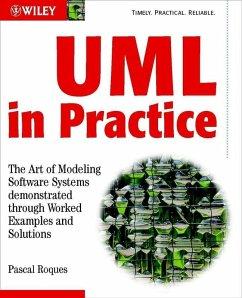 UML in Practice (eBook, PDF) - Roques, Pascal