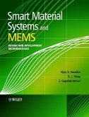 Smart Material Systems and MEMS (eBook, PDF)