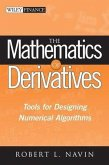 The Mathematics of Derivatives (eBook, PDF)