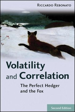 Volatility and Correlation (eBook, PDF) - Rebonato, Riccardo