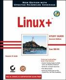 Linux+ Study Guide (eBook, PDF)