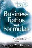 Business Ratios and Formulas (eBook, PDF)