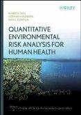 Quantitative Environmental Risk Analysis for Human Health (eBook, PDF)