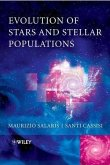 Evolution of Stars and Stellar Populations (eBook, PDF)