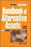 Handbook of Alternative Assets (eBook, PDF)