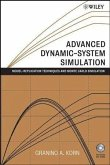 Advanced Dynamic-system Simulation (eBook, PDF)