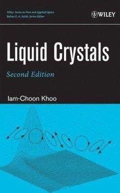 Liquid Crystals (eBook, PDF) - Khoo, Iam-Choon