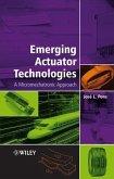 Emerging Actuator Technologies (eBook, PDF)