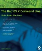 The Mac OS X Command Line (eBook, PDF)