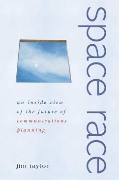 Space Race (eBook, PDF) - Taylor, Jim