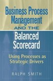 Business Process Management and the Balanced Scorecard (eBook, PDF)