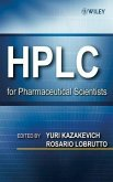 HPLC for Pharmaceutical Scientists (eBook, PDF)