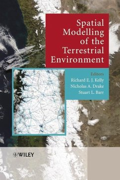 Spatial Modelling of the Terrestrial Environment (eBook, PDF)