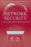 Network Security (eBook, PDF)