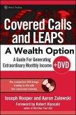 Covered Calls and LEAPS -- A Wealth Option (eBook, PDF)