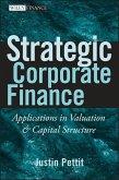 Strategic Corporate Finance (eBook, PDF)