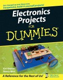 Electronics Projects For Dummies (eBook, PDF)
