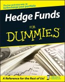 Hedge Funds For Dummies (eBook, PDF)