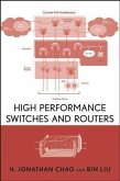 High Performance Switches and Routers (eBook, PDF)