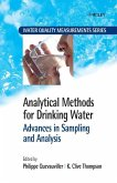 Analytical Methods for Drinking Water (eBook, PDF)