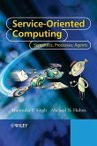 Service-Oriented Computing (eBook, PDF)