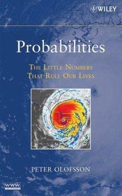 Probabilities (eBook, PDF) - Olofsson, Peter