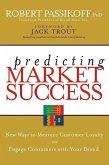Predicting Market Success (eBook, PDF)