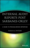 Internal Audit Reports Post Sarbanes-Oxley (eBook, PDF)