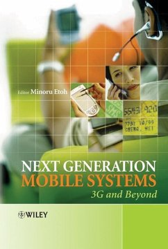 Next Generation Mobile Systems (eBook, PDF)