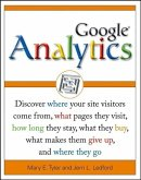 Google Analytics (eBook, PDF)