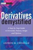 Derivatives Demystified (eBook, PDF)