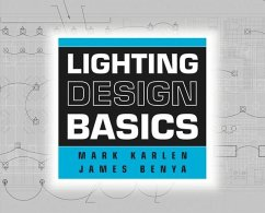 Lighting Design Basics (eBook, PDF) - Karlen, Mark; Benya, James R.