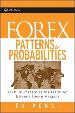 Forex Patterns and Probabilities (eBook, PDF) - Ponsi, Ed