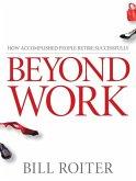 Beyond Work (eBook, PDF)