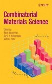 Combinatorial Materials Science (eBook, PDF)