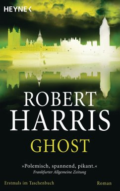 Ghost (eBook, ePUB) - Harris, Robert