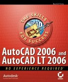 AutoCAD 2006 and AutoCAD LT 2006 (eBook, PDF)