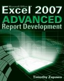 Excel 2007 Advanced Report Development (eBook, PDF)