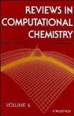 Reviews in Computational Chemistry, Volume 6 (eBook, PDF)