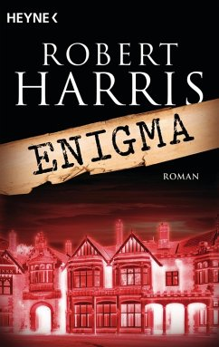 Enigma (eBook, ePUB) - Harris, Robert