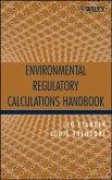 Environmental Regulatory Calculations Handbook (eBook, PDF)
