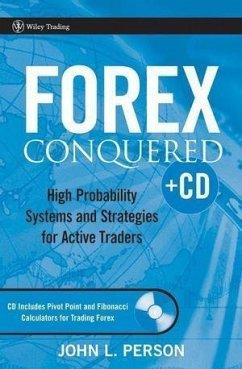 Forex Conquered (eBook, PDF) - Person, John L.