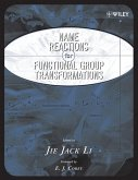 Name Reactions of Functional Group Transformations (eBook, PDF)