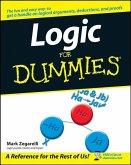 Logic For Dummies (eBook, PDF)