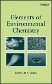 Elements of Environmental Chemistry (eBook, PDF)