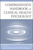 Comprehensive Handbook of Clinical Health Psychology (eBook, PDF)